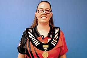 Carol Van Rooy