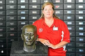 Eileen Newton-George