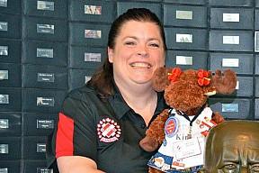 Melissa Whetham